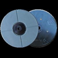 Полировальный финишный круг BUFF на пластике D250