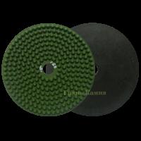 Шлифовально-полировальный круг Инватех D250 №6