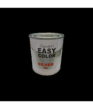 Краска EASY COLOR 905 серебро 125 мл.