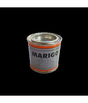 Краска акриловая Marigo серебро 100 мл.