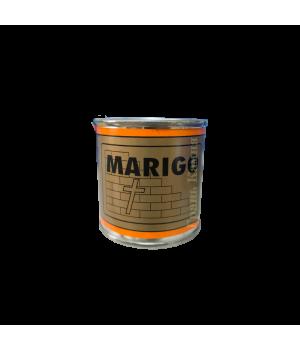 Краска акриловая Marigo золотая 100 мл.