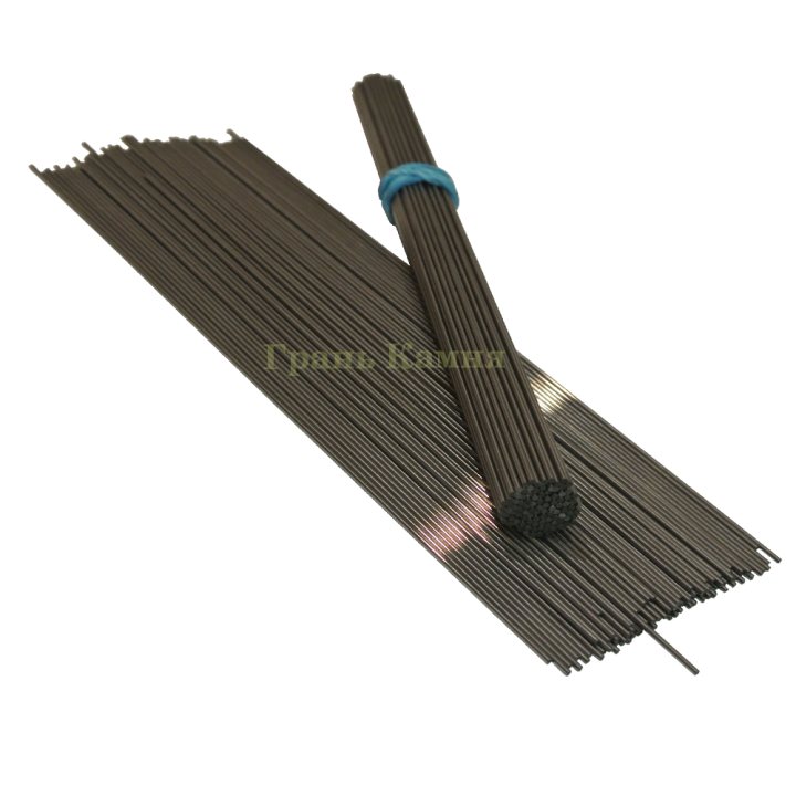 Спица цельнопобедитовая усиленная Фин. D=1.5