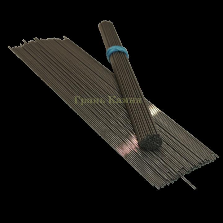 Спица цельнопобедитовая усиленная Фин. D=1.2