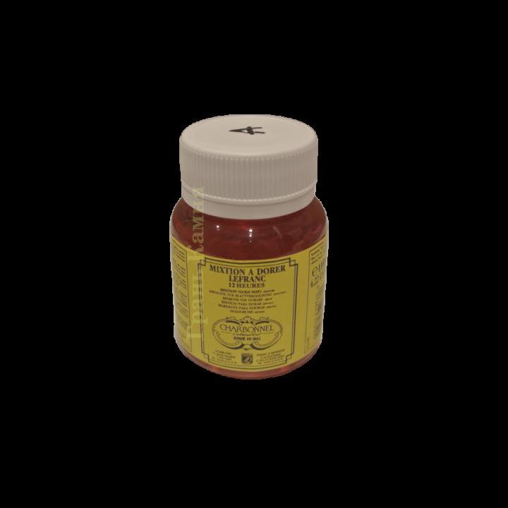 Грун MIXTION (компонент А) для сусального золота