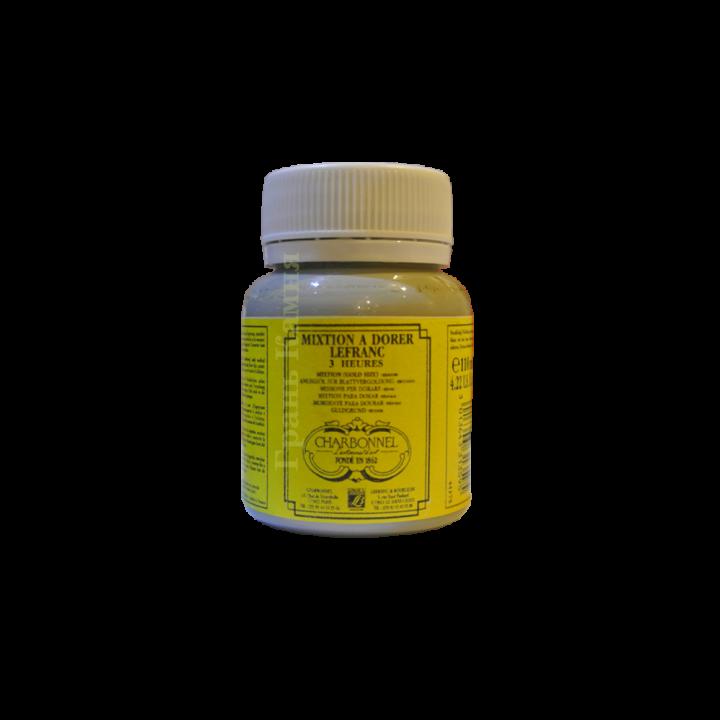 Клей MIXTION (компонент B)  для минерально серебра