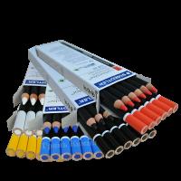 Восковые карандаши