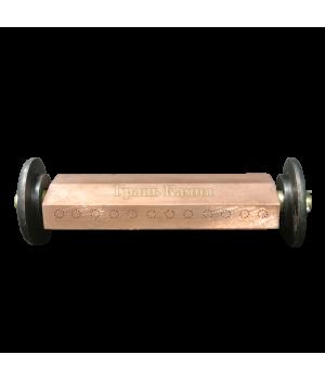 Газовая горелка для термообработки гранита (120 мм)