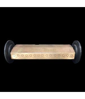 Газовая горелка для термообработки гранита (150 мм)