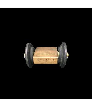 Газовая горелка для термообработки гранита (30 мм)