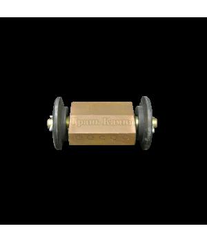 Газовая горелка для термообработки гранита (50 мм)