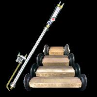 Газовые горелки для термообработки