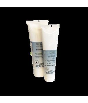 Клей AKEMI AKEPOX 5010 молочный-прозрачный 450 гр.