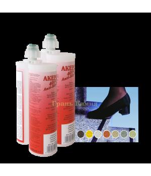 AKEMI AKEPOX 4050 Клей противоскольжения белый 400 мл.