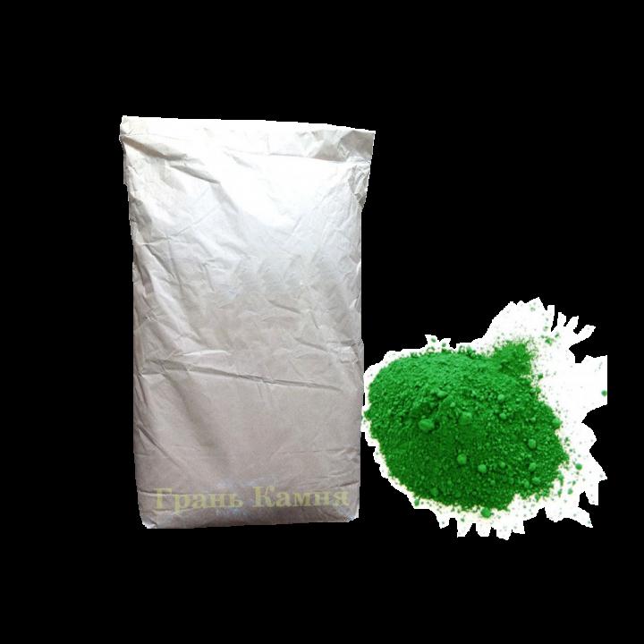 ОХП-1 (зеленка) 1кг.